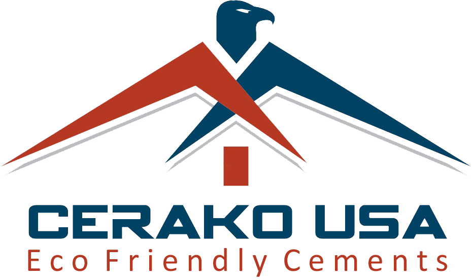 Cerako USA - Eco-Friendly Cements - Fast Setting and Superior